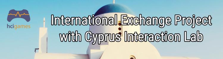 Cyprus Lab Post
