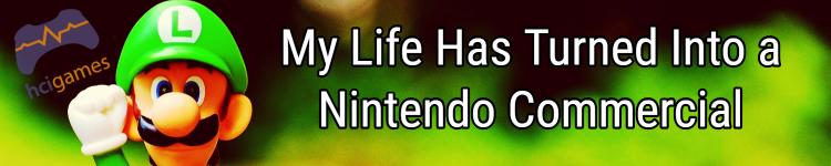 Nintendo-Commercial