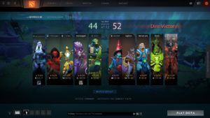 A Daily Dosage of Toxicity in Dota2 - HCI Games