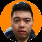 Joe's Profile Pic